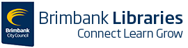 Brimbank Libraries Logo