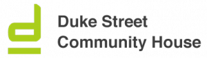 Duke Street Community House Logo