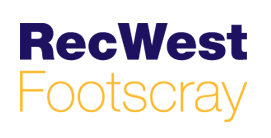 Rec West Footscray Logo