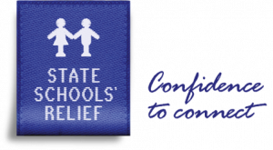 State Schools Relief Logo