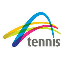 Tennis Australia Logo